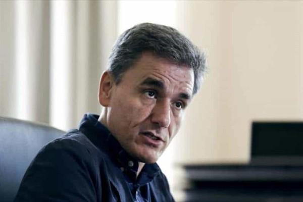 Ευκλείδης Τσακαλώτος: Νίκη του ΣΥΡΙΖΑ προβλέπει για τις Ευρωεκλογές!