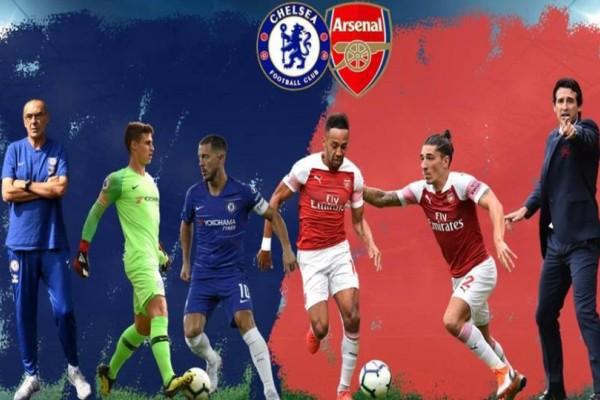 Europa League: Λονδρέζικος τελικός στο Μπακού!