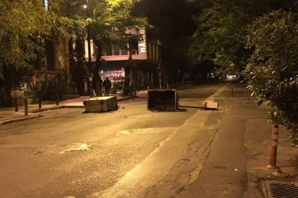 Εξάρχεια: Πυροβολισμούς στη μέση του δρόμου καταγγέλλουν οι κάτοικοι!