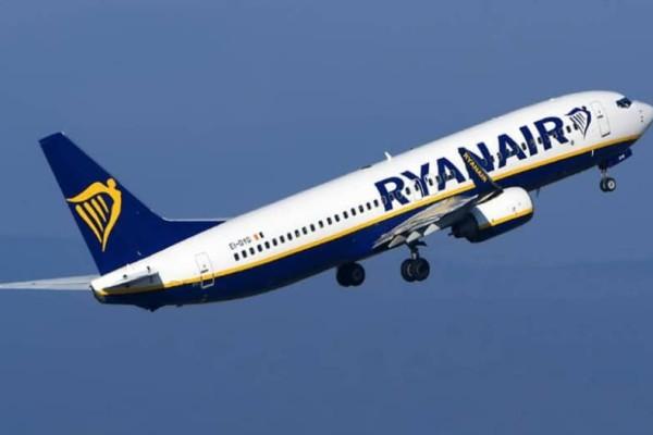 Ryanair: Αυτές είναι οι καλύτερες προσφορές της εβδομάδας με πτήσεις από 4,99€!