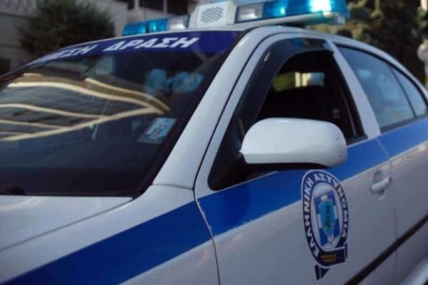 Χαλάνδρι: Συνελήφθη 35χρονος για ληστείες σε σπίτια!