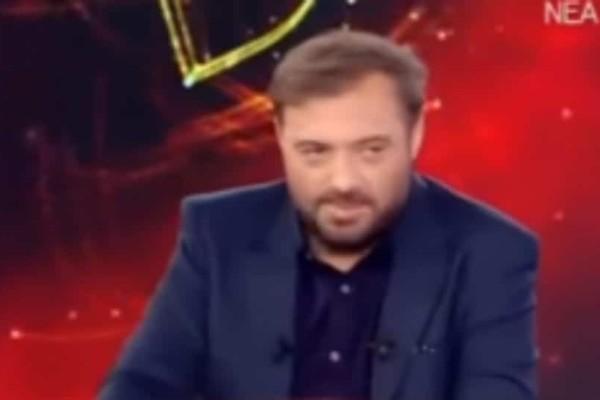 Πανικός στο Deal: Έμεινε άφωνος ο Χρήστος Φερεντίνος με αυτό που είδε!