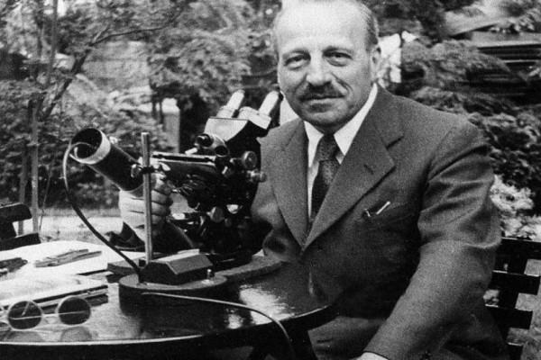 Γεώργιος Παπανικολάου: Σαν σήμερα πριν από 136 χρόνια γεννήθηκε ο κορυφαίος επιστήμονας!