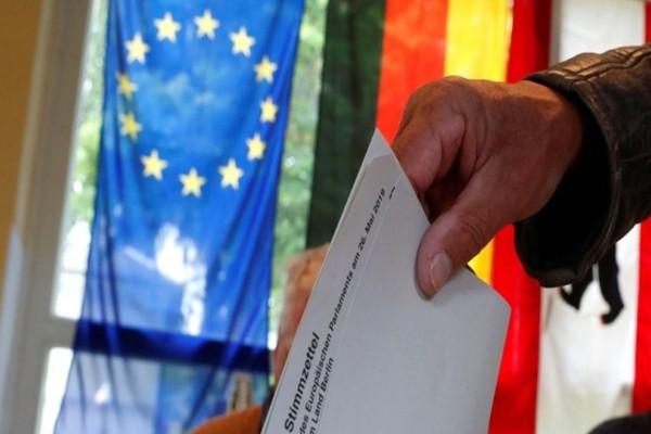 Ευρωεκλογές: Τραντάζουν τη γερμανική κυβέρνηση τα αποτελέσματα!