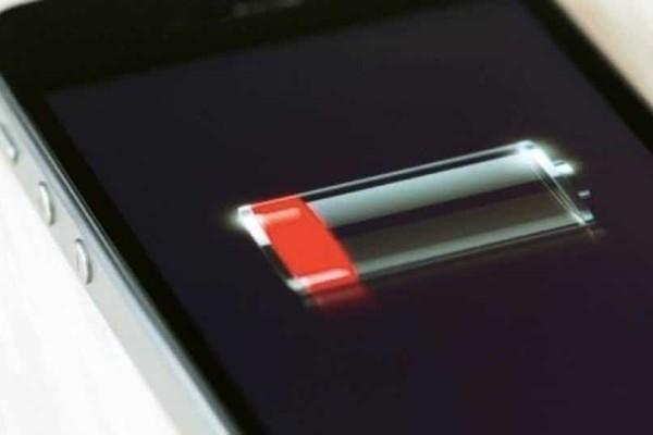 Σου τελειώνει συνέχεια η μπαταρία του κινητού; Αν ακολουθήσεις αυτές τις συμβουλές σώθηκες!