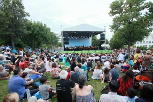 Μουσικό καλοκαίρι στο κήπο του Μεγάρου: Δείτε όλο το πρόγραμμα!