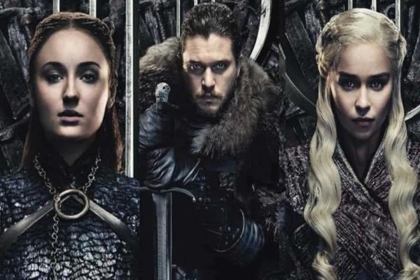 Game of Thrones: Δεν έχει τέλος η αγαπημένη μας σειρά..θα έχει συνέχεια ο κόσμος του Westeros!
