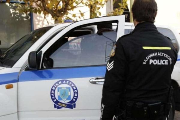 Χανιά: 48χρονος συνελήφθη για κλοπές και κατοχή ναρκωτικών!