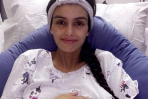 Τραγικό: Καθυστερούσε τις χημειοθεραπείες για να γεννήσει αλλά δεν τα κατάφερε...