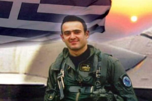 Σαν σήμερα, 23 Μαΐου 2006: Ο ήρωας Κωνσταντίνος Ηλιάκης έπεσε σε αερομαχία!