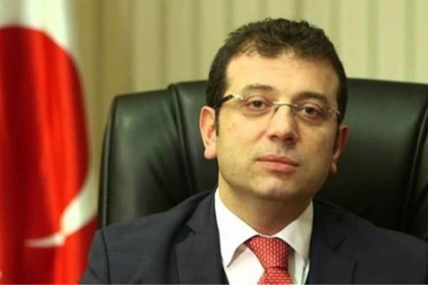Σάλος με το CNN-Turk: Έκοψε τη συνέντευξη Ιμάμογλου, νωρίτερα!