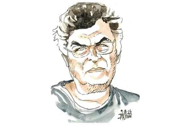 Θλίψη: Έφυγε από τη ζωή ο σκιτσογράφος Γιάννης Ιωάννου!