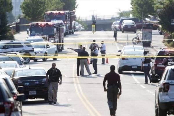 Συναγερμός στις Η.Π.Α.: Πυροβολισμοί σε σχολείο! 1 νεκρός και 7 τραυματίες!