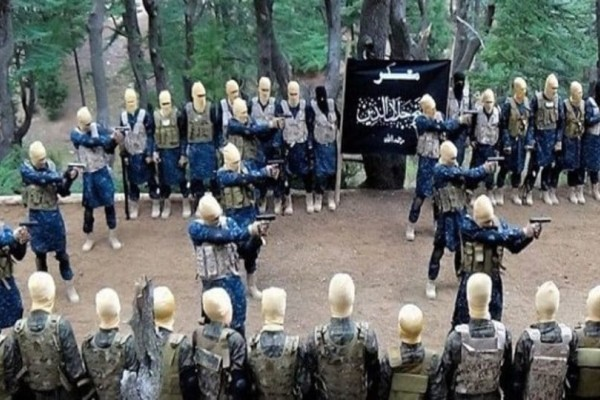 ISIS: Πολύνεκρη επίθεση στο Αφγανιστάν!