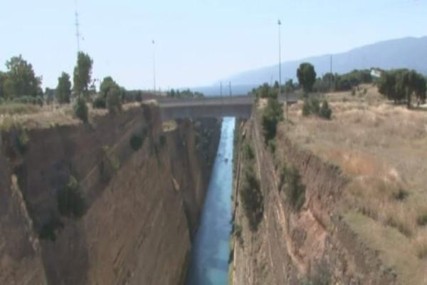 Τραγωδία στην Κόρινθο: Κοντά στα 50 η γυναίκα που έπεσε από την γέφυρα!