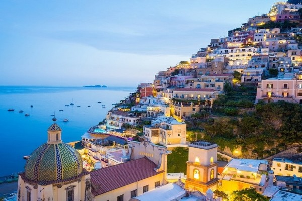 Ιταλία: Ακολουθήστε μας σε ένα μoναδικό και μαγικό ταξίδι που θα σας ενθουσιάσει!