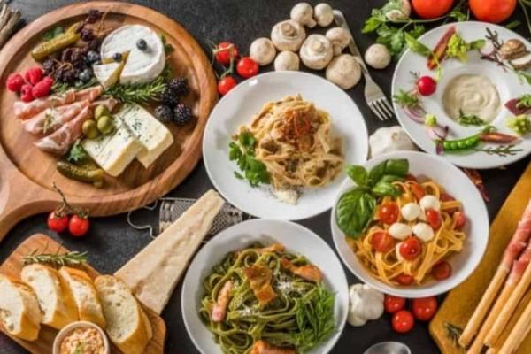 Αυτά είναι τα Ιταλικά φαγητά που δεν τρώνε οι Ιταλοί!