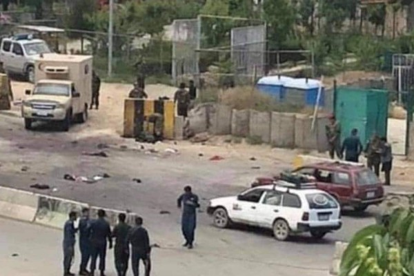 Συναγερμός στην Καμπούλ: Έκρηξη σε αυτοκίνητο!