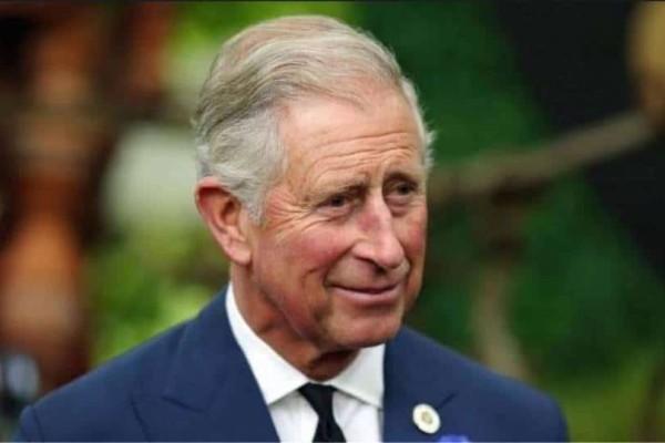 Πρίγκιπας Κάρολος: Ο χαρούμενος παππούς ανυπομονεί να δει το εγγόνι του!
