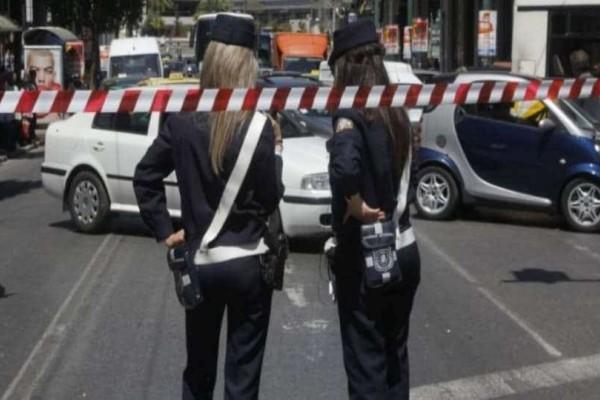 Αδιανόητο: Η Τροχαία αρνήθηκε να πάει σε ατύχημα που έγινε στην περιοχή των Εξαρχείων!
