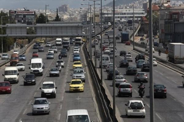 Κίνηση στους δρόμους: Ομαλή κυκλοφορία στις εθνικές οδούς!