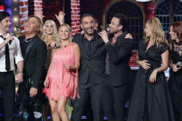 Νίκος Κοκλώνης: Το It's show time έρχεται με... Eurovision!