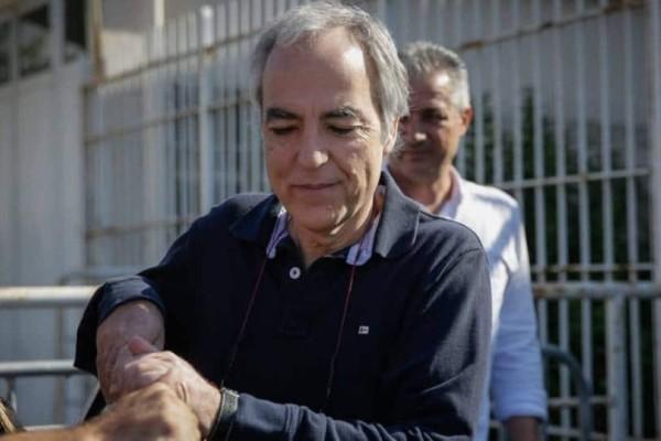 Σε απεργία πείνας ο Δημήτρης Κουφοντίνας!