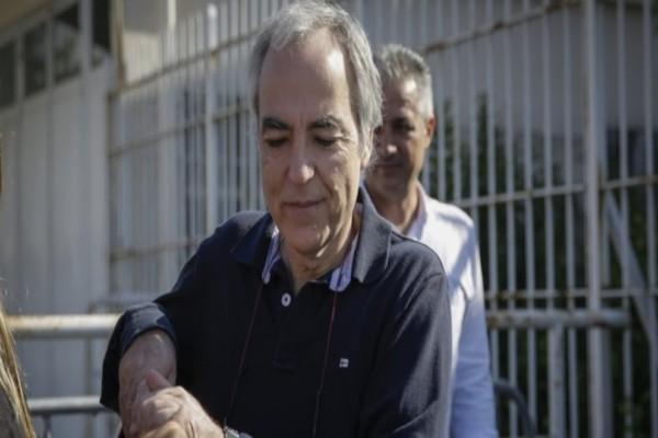Δημήτρης Κουφοντίνας: Mεταφέρθηκε στο νοσοκομείο Βόλου- Κάνει απεργία πείνας!