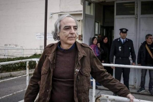 Απίστευτο: Γιατί ο Δημήτρης Κουφοντίνας βρέθηκε στο νεκροτομείο;