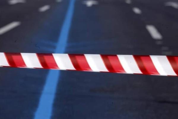 Σας αφορά: Κυκλοφοριακές ρυθμίσεις στην Εθνική οδό!