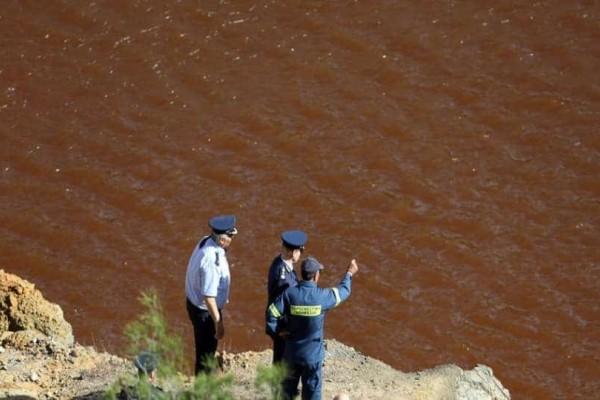 Έγκλημα στην Κύπρο: Το εναλλακτικό σχέδιο ερευνών της Αστυνομίας για την Κόκκινη Λίμνη!