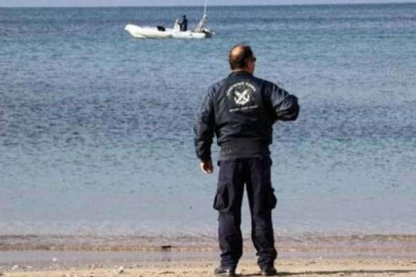 Σάμος: Εντοπίστηκε σε παραλία σορός άντρα!