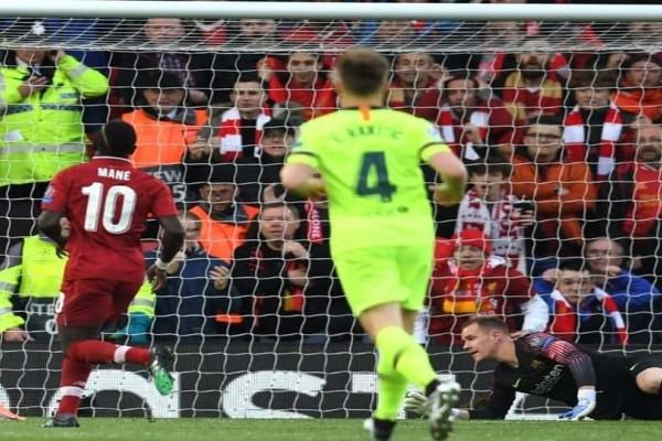 Αυτή είναι η μαγεία του Champions League: Αδιανόητη πρόκριση για Λίβερπουλ!