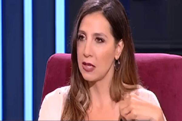 Μαρία Ελένη Λυκουρέζου μίλησε για τον Αλέξανδρο Λυκουρέζο: '' Ό,τι και να κάνει ο πατέρας μου έγω πάντα θα είμαι μαζί του!''