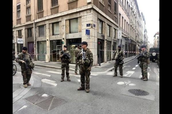 Και η επίθεση στην Λιόν οργανώθηκε από τον ISIS!