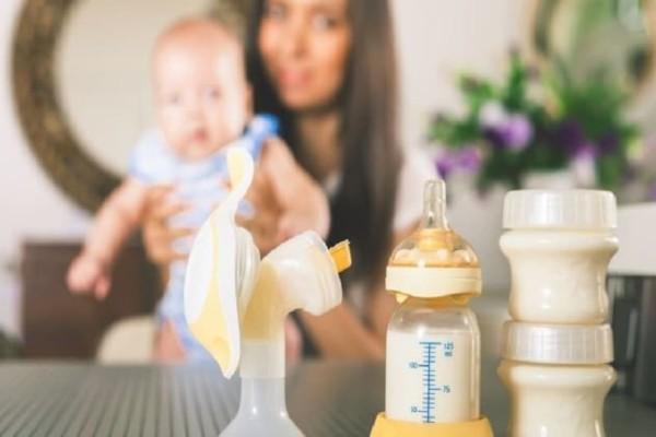 Κορίτσια δώστε βάση: Πώς το μητρικό γάλα μπορεί να επηρεάσει την χοληστερίνη;
