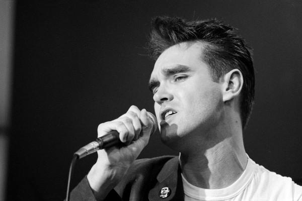 Κυκλοφόρησε ο νέος δίσκος του Morrissey!