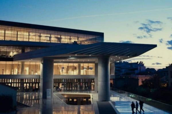 10 χρόνια για το μουσείο της Ακρόπολης! Ανοίγει για το κοινό η υπόγεια ανασταφή!