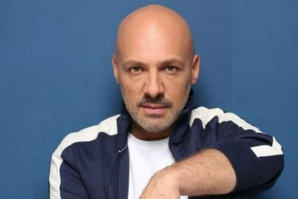 Νίκος Μουτσινάς: To συγκινητικό μήνυμα του παρουσιαστή!