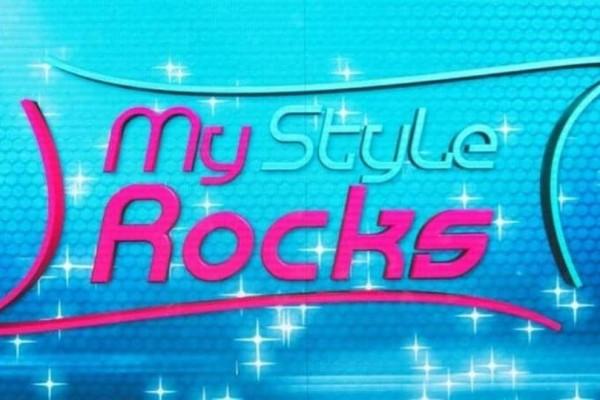 Εμφάνιση βόμβα στο My style rocks! Στην κεντρική επιτροπή θα είναι...