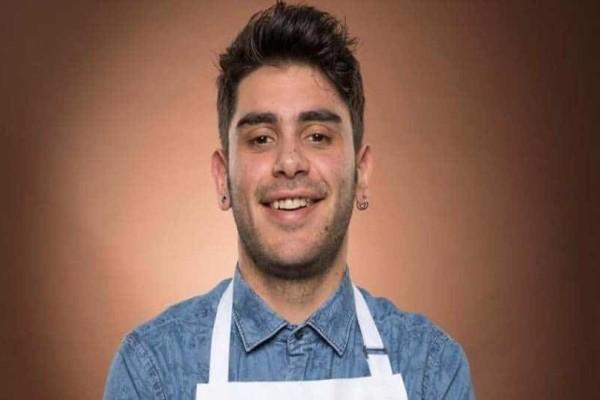 MasterChef: Ο Μανώλης είναι ο μεγάλος νικητής του διαγωνισμού μαγειρικής! (Video)