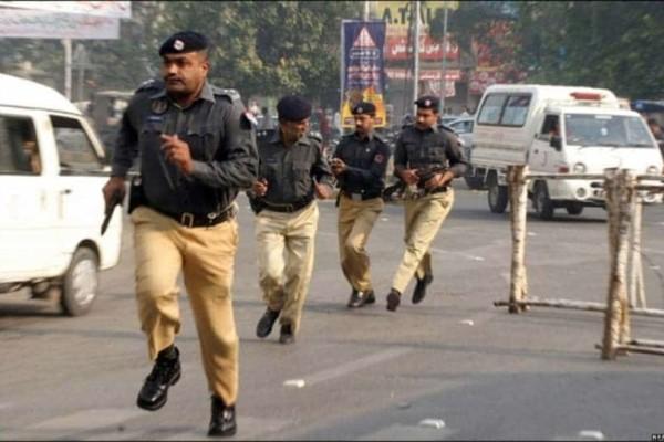 Τρόμος στο Πακιστάν: Ένοπλη επίθεση σε ξενοδοχείο της πόλης!
