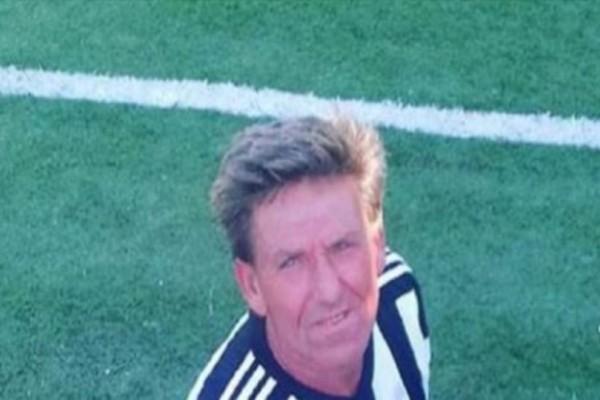 Tραγωδία στην Κρήτη: Παλαίμαχος ποδοσφαιριστής έπεσε από οικοδομή!