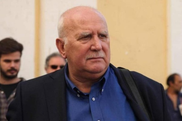 Κατέρρευσε ο Γιώργος Παπαδάκης: Θρίλερ για τον αγαπημένο παρουσιαστή!