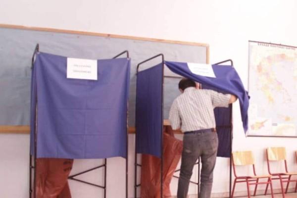 Τρίκαλα: Πήγε να ψηφίσει και την έπιασαν πόνοι γέννας!