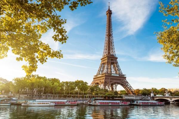 Παρίσι: Το νέο πάρκο στο Πύργο του Άιφελ!