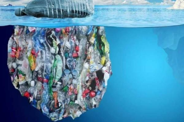 Έρευνα σοκ: Τουλάχιστον 1εκατ. άνθρωπο πεθαίνουν από την πλαστική ρύπανση!