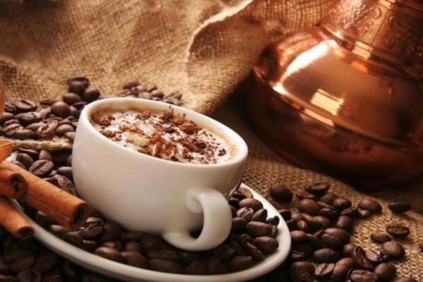 Ποιοί πίνουν τον περισσότερο καφέ στην Ευρώπη;