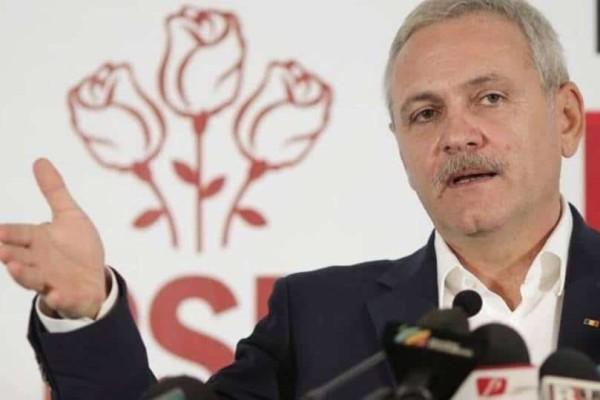 Ρουμανία: Στην φυλακή ο αρχηγός της Αριστεράς, Λίβιου Ντραγκνέα!