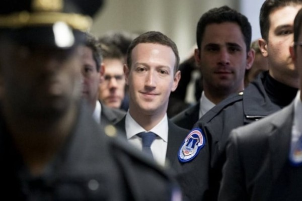 Τι συμβαίνει με την ψηφοφορία για το Facebook;